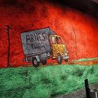 Стокгольмское метро - художественная галерея