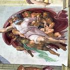 Сикстинская капелла - невероятное христианское искусство