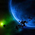 На вновь открытой планете Gliese 581g может существовать жизнь