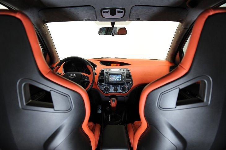 Hyundai i20 Sport Edition