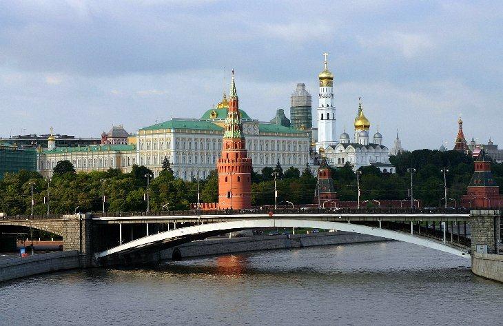Москва - не самый дорогой и не самый богатый город планеты