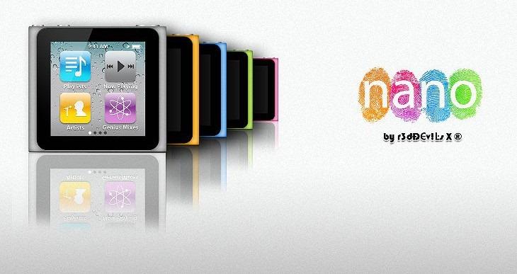 Nano 6G