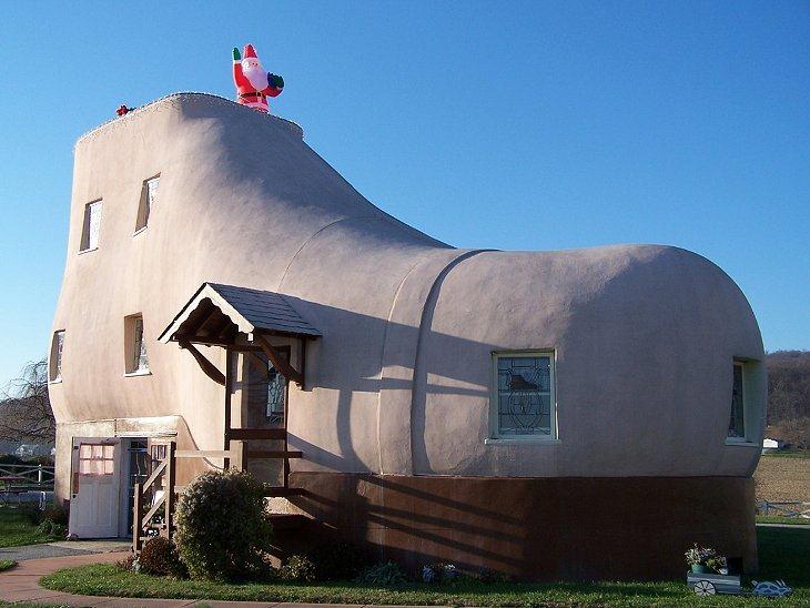 HOUSE (Пенсильвания, США)
