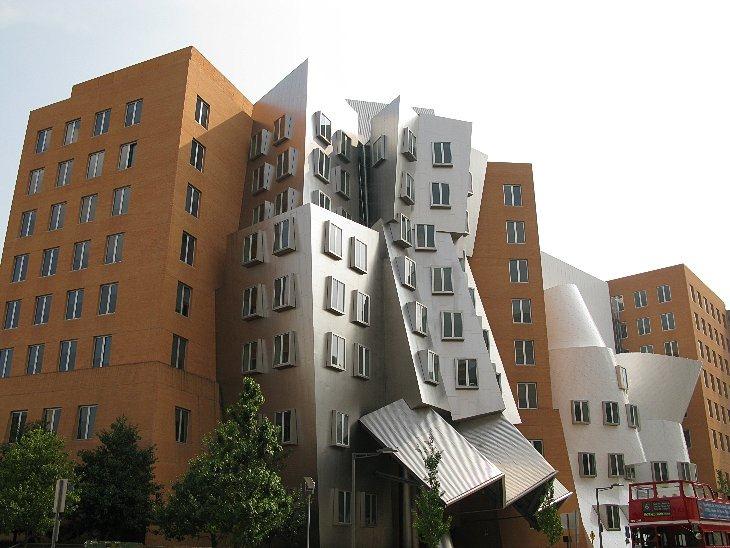 ATA CENTER (Кембридж, штат Массачусетс, США)