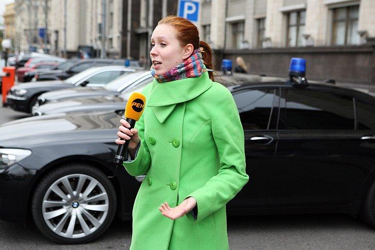 Рейд по тонировке с каналом РЕН-ТВ