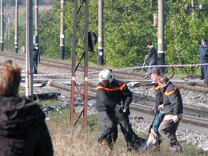 ДТП в Днепропетровской области