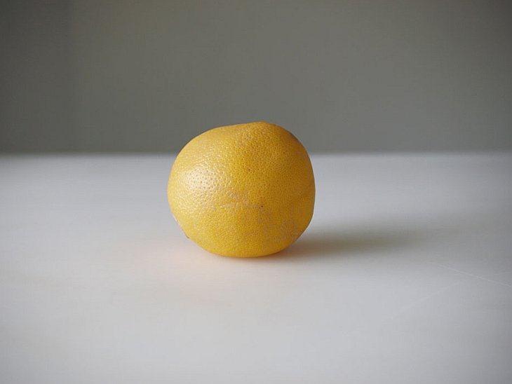 Органический грейпфрут