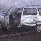 Крупное ДТП в Тольятти: столкнулись 40 автомобилей