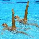 Синхронное плавание - водный балет и фееричное шоу