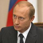 Владимир Путин празднует свой 58-й день рождения