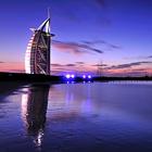 Красивый минифильм про Дубаи