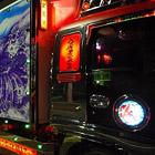 Декотора - японские декорированные грузовики
