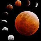Лунное затмение впервые за 400 лет совпадет с зимним солнцестоянием