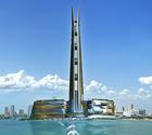 Проект нового высочайшего в мире здания Miapolis