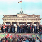 Падение Берлинской стены