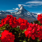 Самая красивая горная вершина в мире