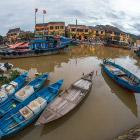 Самый красивый город Вьетнама