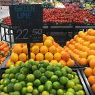 Цены в арабских супермаркетах