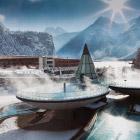Топ-10 горнолыжных курортов Австрии