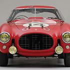 10 самых дорогих автомобилей, проданных на аукционах