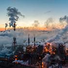 Крупнейший нефтехимический комплекс страны