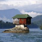 Необычные дома по всему миру