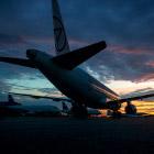 Производство самолетов Sukhoi Superjet 100