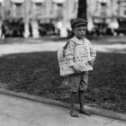 Детский труд в Америке 100 лет назад