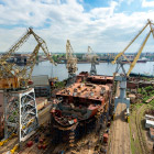 Строительство атомного флота страны