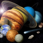 Новая Земля: вероятно, найдена пригодная для жизни экзопланета