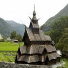Норвегия: тогда и сейчас