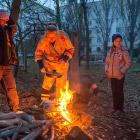 Отключение электричества в Крыму