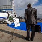 Новинки бизнес авиации на Jet Expo 2013