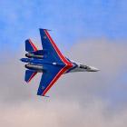 Небесная феерия: «Русские Витязи» в Севастополе