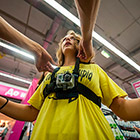 Чемпионат России по спортивному шоппингу