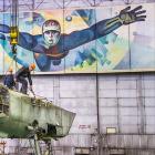 МиГ-31 в Нижнем Новгороде