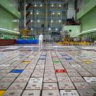 Урановый реактор