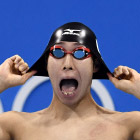 Лучшие лица Олимпиады 2016