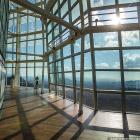 Sky Costanera — самое высокое здание в Латинской Америке