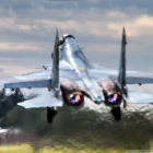 Международный форум «Армия-2016»: взлеты пилотажных групп