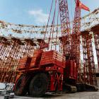 Чемпионат мира по футболу 2018: строительство стадиона в Нижнем Новгороде