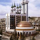 Алеппо: