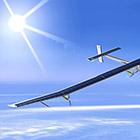 """Будущее авиации: """"Солнечный импульс"""""""