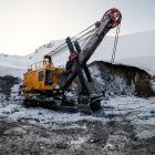 Одно из самых старых золотодобывающих производств в России
