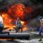 Протесты в Венесуэле «за 100 млн долларов». Часть 2