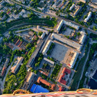 Севастополь с высоты