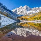 Путешествие в Колорадо — «Столетний штат»