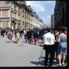 Москва 1969 года глазами интуриста