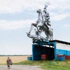 Эпичные советские автобусные остановки