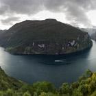Западная Норвегия. Фьорд Гейрангер